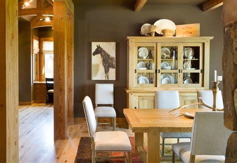 Rustic Dining Room Paint Colors Paint Color Home