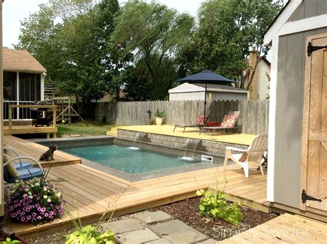 Backyard Living Pools Wow 11 Dreamy Ideas For Who Backyard Pools Hometalk