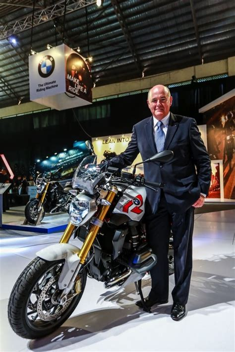 Bmw Motorrad 3 Year Warranty by Bmw World Malaysia 2015 S1000rr And R1200r Launched