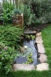 piccolo laghetto in giardino laghetti d acqua fontane laghetti d acqua fontane