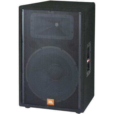 Speaker Jbl 1 passive pa speaker 15 quot jbl jrx 115 250 w 1 pc s from