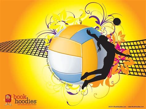 volleyball themes for powerpoint volleyball backgrounds wallpaper cave