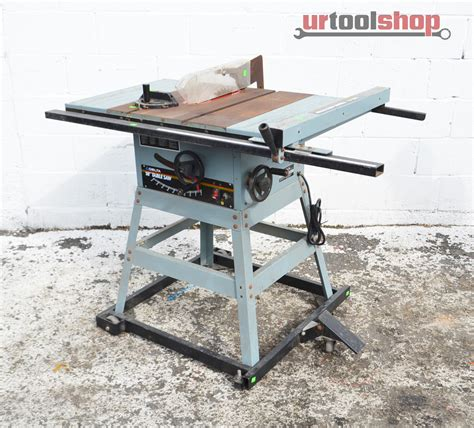 delta 10 bench saw delta 36 610 10 quot table saw 8512 4 ebay