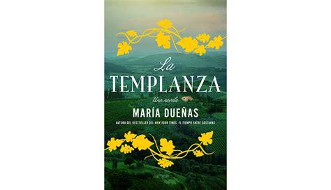 libro la templanza spanish edition rese 241 a de la novela la templanza de mar 237 a due 241 as