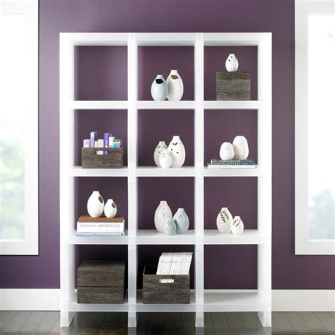 Display Wall Shelf by Ladoro Display Cubes Modern Display And Wall Shelves