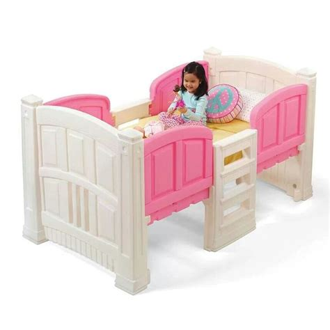 step 2 bunk bed step 2 twin loft bed loft beds bunk beds pinterest