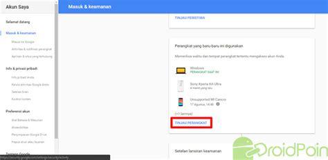 cara mengunakan google font pada website agar lebih menarik inilah cara agar akun google milikmu tak diakses di