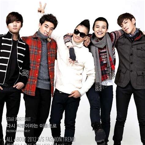 Pin Kaleng Kpop Bigbang 1 big kpop bigbang
