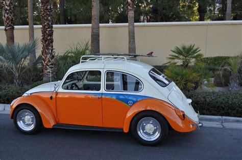 volkswagen beetle custom coupe