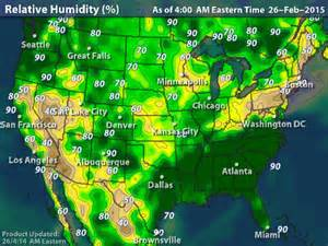 united states weather map for today united states weather map today