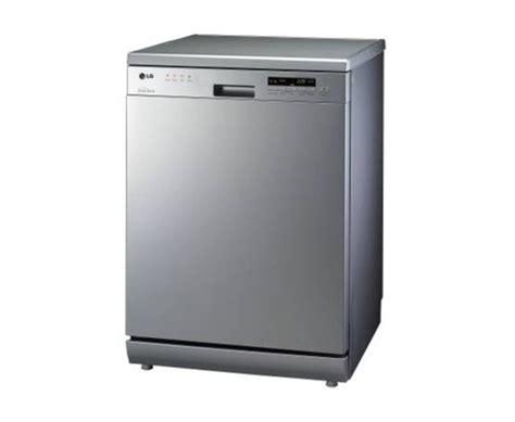 Lg Dishwasher Top Rack Not Getting Clean by Lg D1462mf Lg Electronics Eg En