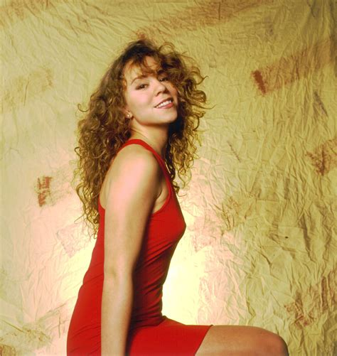 mariah carey 1992 25 times mariah carey s 90s style was on point
