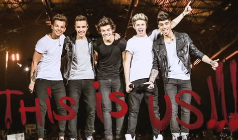 best song from one direction one direction this is us it s your last chance team world