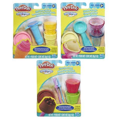 Play Doh Mini Tool Teddy play doh mini tools wave 1 set hasbro play doh creative toys at entertainment earth