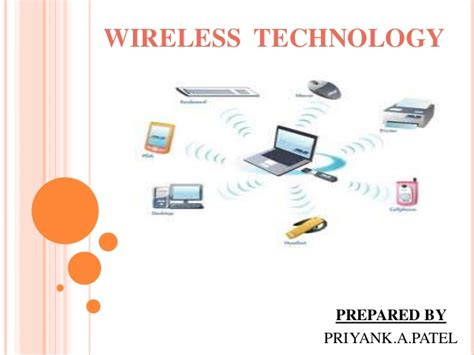 Wireless Engineering by Introduction Wireless Technology