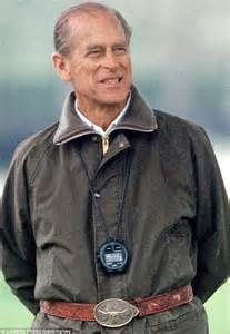 barbour jacket edinburgh prince philip ranked 12 in a list of britain s best