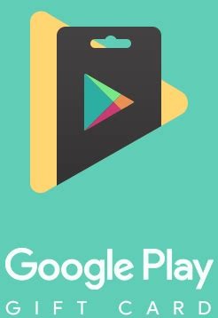 Google Play Gift Card Paypal - google play gift card on wacom gallery