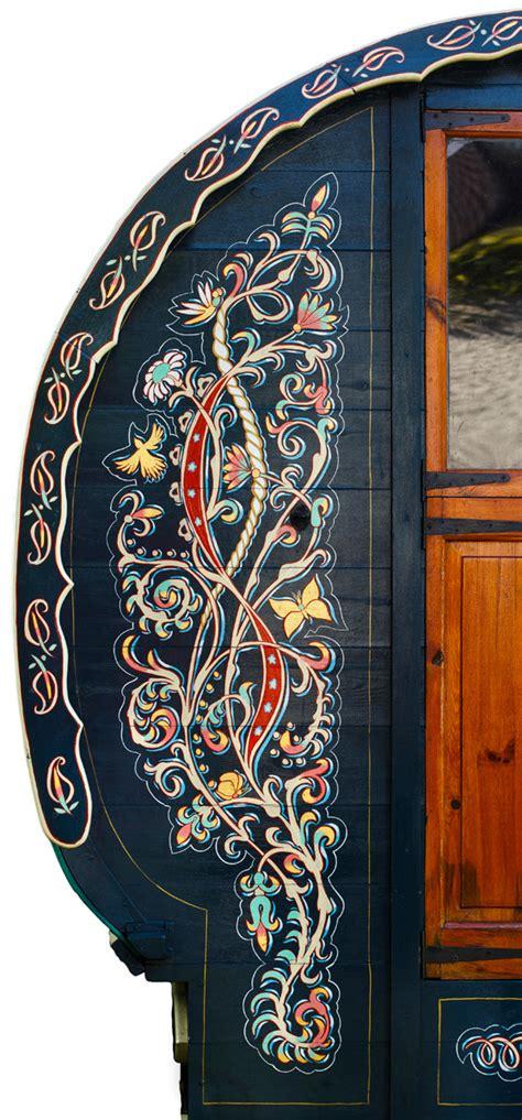 Sink Designs Buying A Gypsy Bowtop Caravan Gregs Gypsy Bowtop Caravans