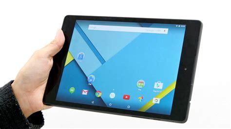 Tablet Comparison Nexus 9 バイバイnexus 9 htcが製造終了を認める 国内でnexus 9を購入できるのはココ gigazine