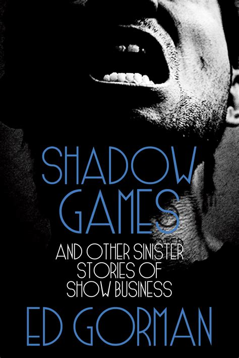 the peeling other terrifying tales ebook shadow and other sinister stories of show business