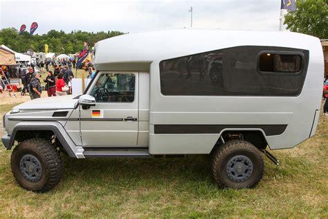 Autobild Allrad by Wohnmobile Auf Der Abenteuer Und Allrad Bilder Autobild De