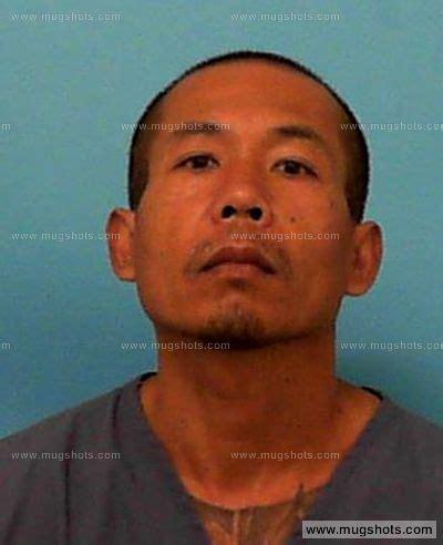 Jacksonville Arrest Records Oravanh Phimmasane Mugshot Oravanh Phimmasane Arrest