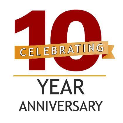 10 year anniversary celebrating our ten year anniversary pahikes