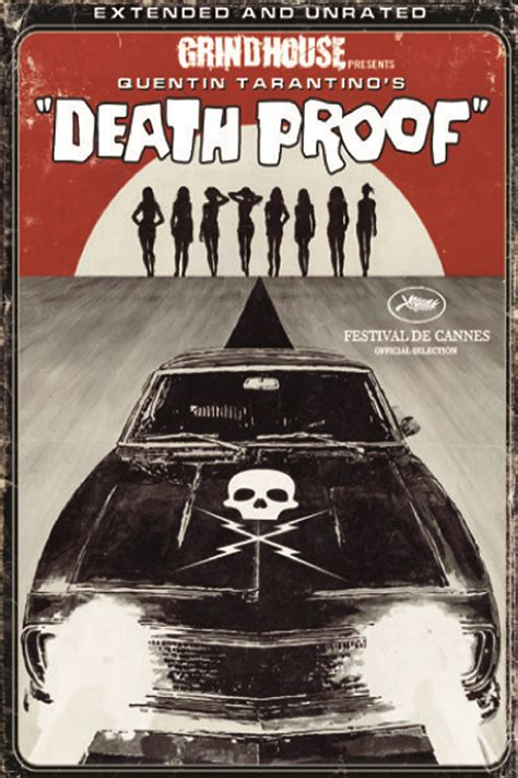 film von quentin tarantino the power of rage death proof and feminist catharsis