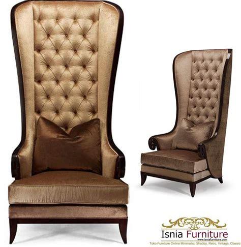 Kursi Sofa Single kursi sofa single mewah jati murah modern jepara