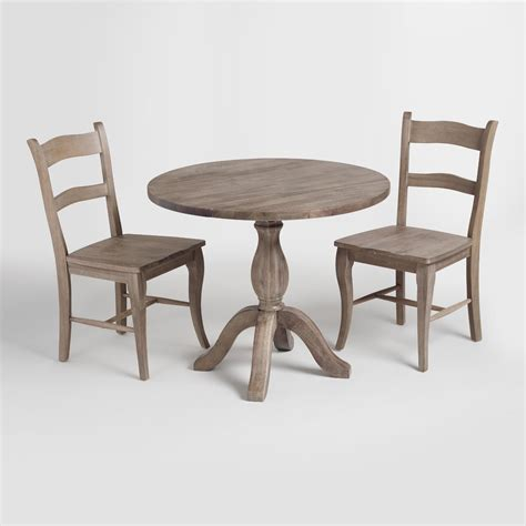 weathered gray jozy drop leaf dining table world market small kitchen pinterest weather weathered gray jozy drop leaf dining collection world market