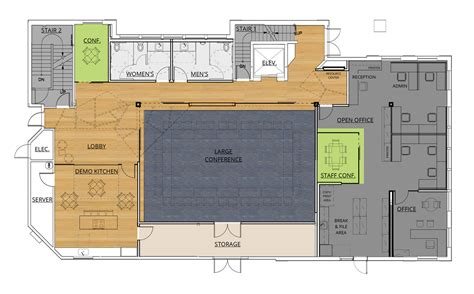 wellness center floor plan verdant community wellness center now under construction