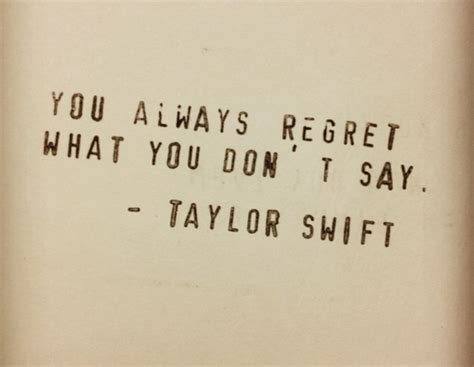 Regret Quotes Dont Regret Quotes Quotesgram