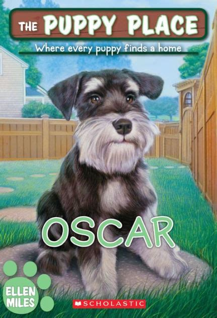 puppy place series oscar the puppy place series 30 by paperback barnes noble 174
