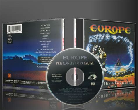Cassette Europe Prisoners In Paradise metalcaravans just another site page 132
