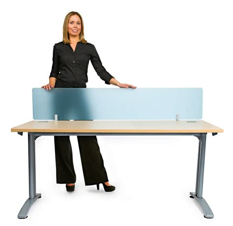 Office Desk Screens Acrylic Desk Screens Office Desk Partition Variety Of Sizes