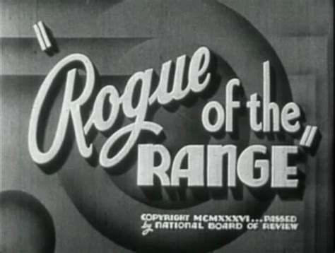 Lois Mack Also Search For Rogue Of The Range