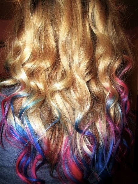Tri Hair Color Hair Colors Ideas Newhairstylesformen2014 Tri Hair Color Hair Colors Ideas