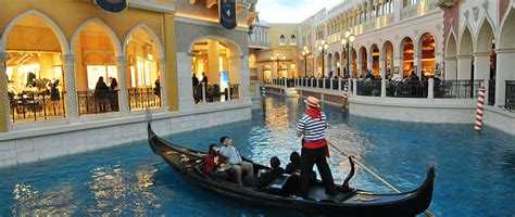 Venetian Resort Airport Shuttle   Showtime Tours