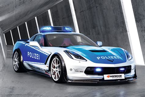 police corvette stingray bad boys bad boyz eins zwei polizei stingray polizei