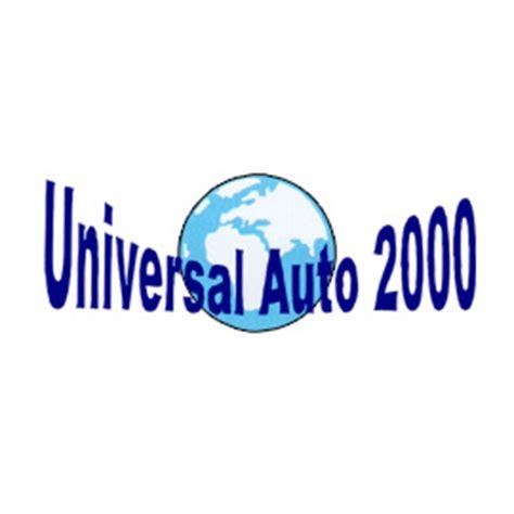 logo auto 2000 universal auto 2000 vendita auto nuove e usate
