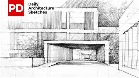 Sketches School by Drawing Daishan Primary School Daily Architecture