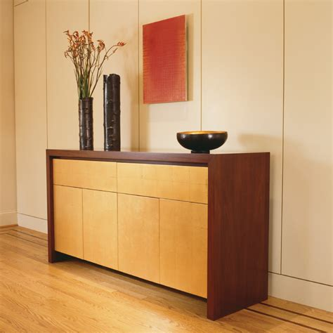 Modern Dining Room Sideboard by Custom Sideboard Dining Room Other