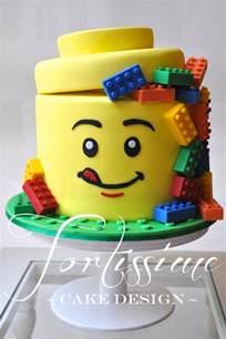 lego birthday cake fomanda gasa