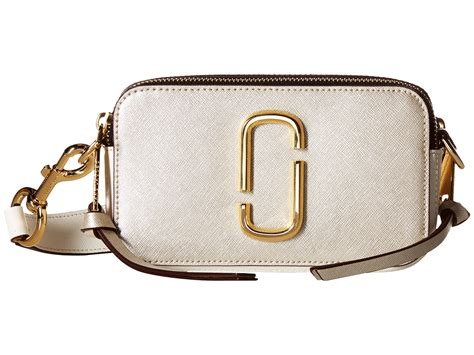 Marc By Marc Snapshot X Kaia Patchwork Bag 1828 marc snapshot small bag sand castle multi zappos free shipping both ways