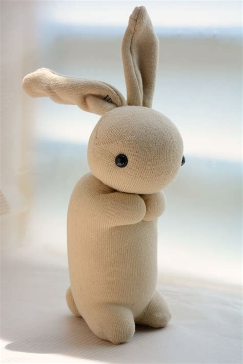 grace sock domy rabbit my sock dolls sock animals