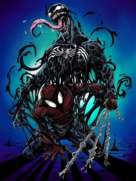 venom tricks  treats