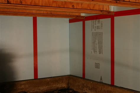 rigid foam insulation for basement walls how to insulate your basement best insulation for
