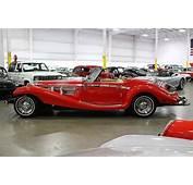 1934 Mercedes Benz 500  Post MCG Social™ MyClassicGarage™