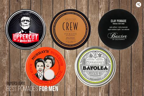Pomade Gatsby Gold grooming products that every should posess gold kingdom