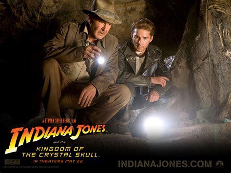 Shia Lebeouf Confirmed For Indiana Jones 4 by Indiana Jones 4 Shia Labeouf Wallpaper 1701211 Fanpop
